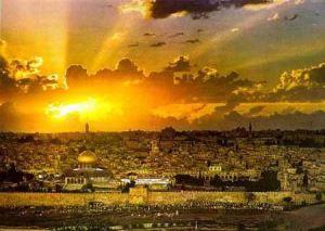 Jerusalem 12-21-12