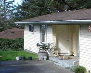 duplex front door