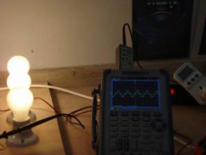 Voltage Measuring Device