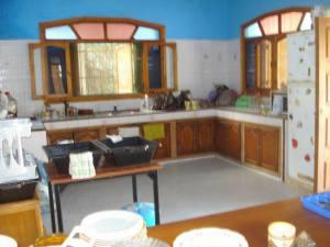 Sanctuary Community Kitchen