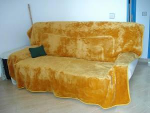 Updated Sofa Look