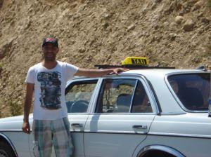 Nizaar - Our Careful Driver