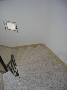 Treacherous, Formidable Staircase # 2