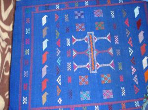 Berber Rug Purchase