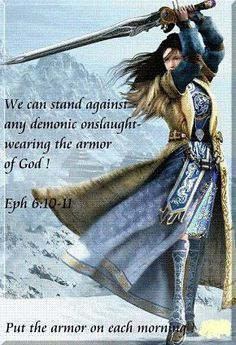 Amen, Sister!
