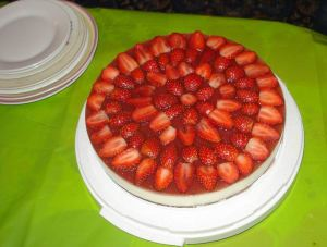 Vive Le Dessert!
