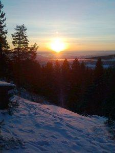 New Dawn - Norway Credit: Aisha North