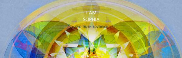 I AM Sophia Banner