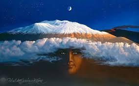 Defending the Goddess of Mauna Kea with Valor