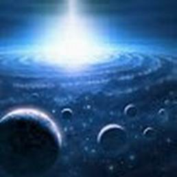 Galactic Waves of Energy