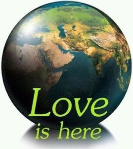 love-is-here